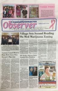 Coastal paper